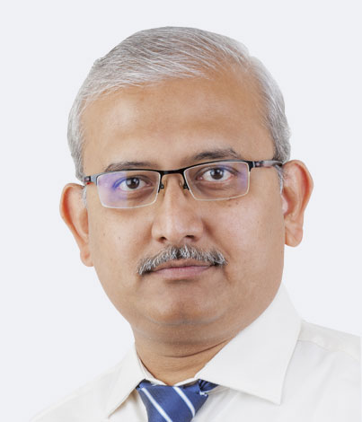 Dr. Tushar Deore