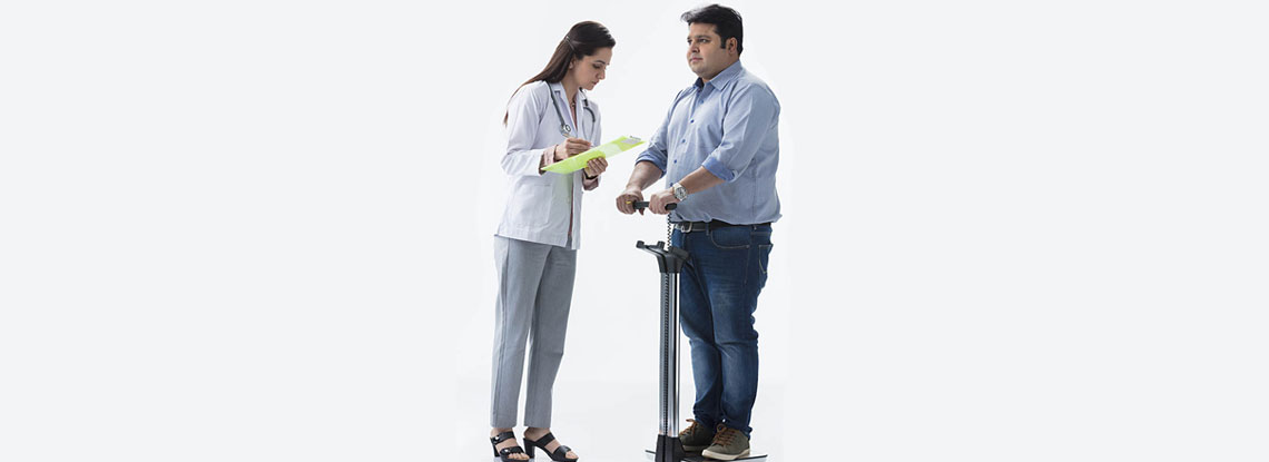 Obesity and Weight Management Clinic