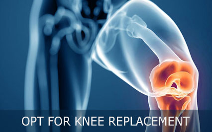 Planning To Opt For Knee Replacement? Here's All You Need To Know