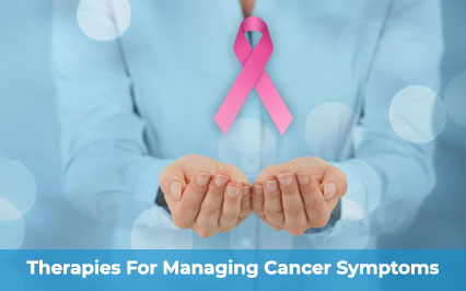 Alternate Therapies For Managing Cancer Symptoms