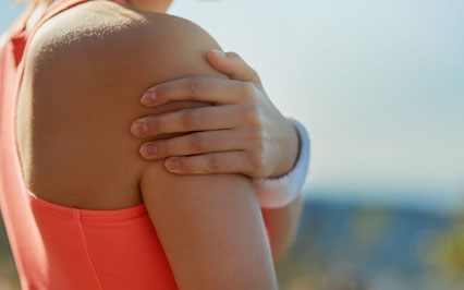 Experiencing Shoulder Pain Without Visible Injury