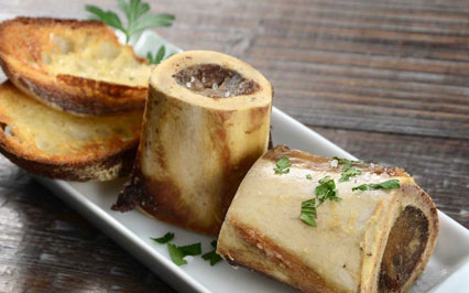 Strengthening Your Bone Marrow with the Right Food