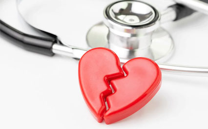 Heart health 101: All About Broken Heart Syndrome